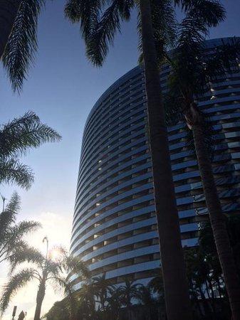 Marriott Marquis San Diego Marina: SD Marriott