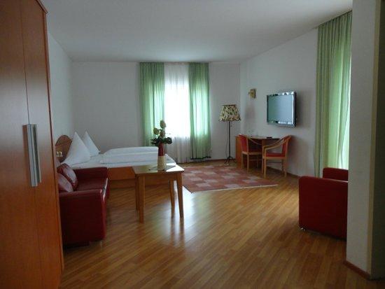 Gasthof Krall: Zimmer