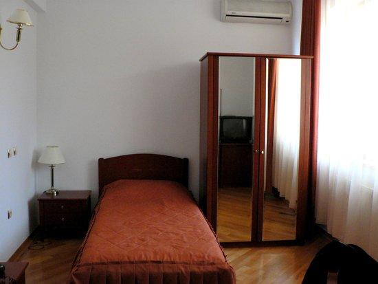 Hotel Maria: Single room