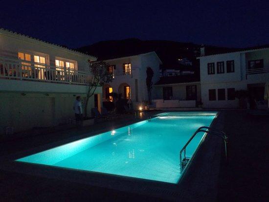 Skopelos Village: Main pool