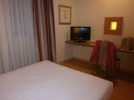 Hotel T3 Tirol: escritorio