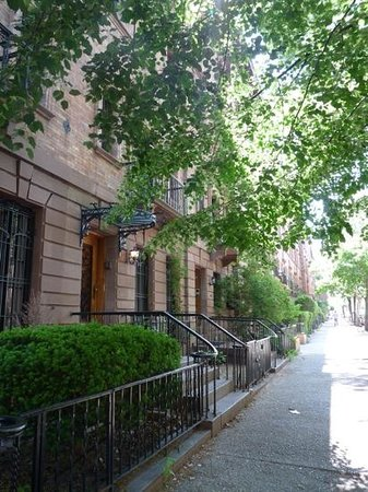 Harlem Renaissance House B&B: Vue exterieure