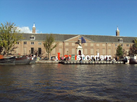 amsterdam canal cruises amsterdam holanda
