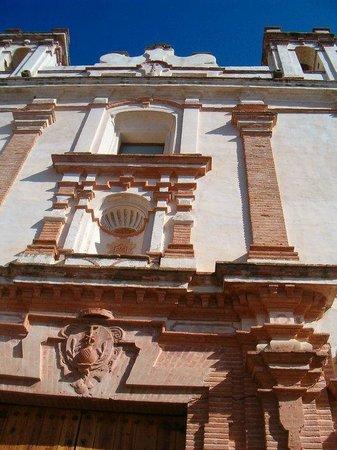 Llerena, Spanien: biblioteca