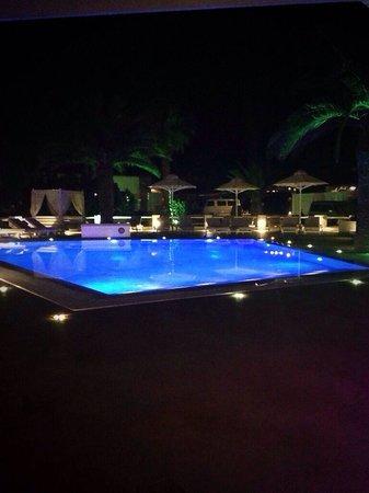 Aegeon Hotel: Pool