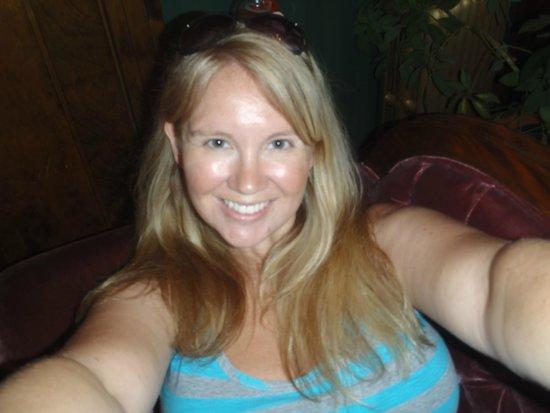 Inn on Crescent Lake: Having fun