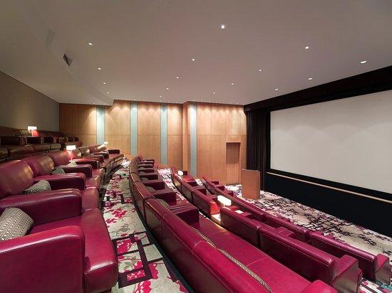 Shangri-La Hotel Toronto: Private Screening Room