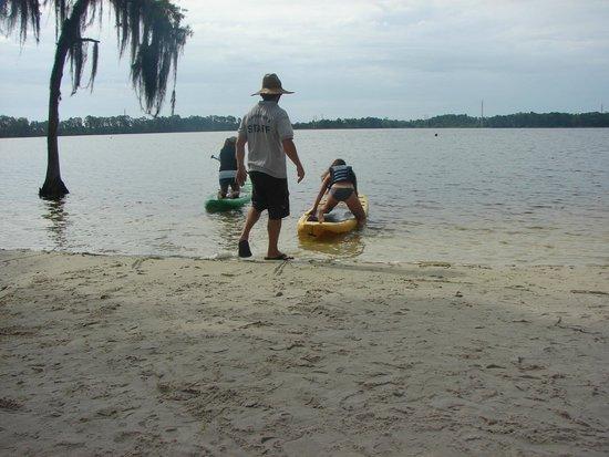 Buena Vista Watersports: 1