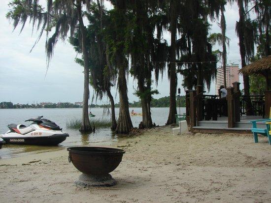 Buena Vista Watersports: 2