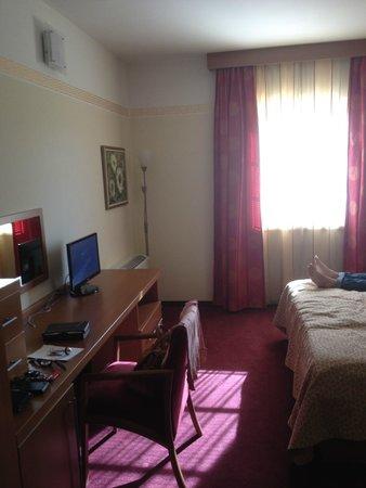 Vila Emei Hotel