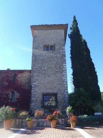 Chateau de Berne: château de berne