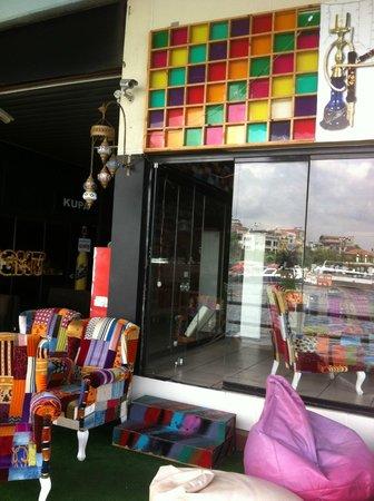 Haylaz Cafe