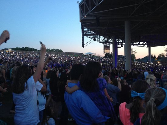 Klipsch Music Center