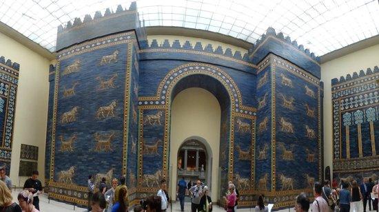 Pergamonaltar Berlin