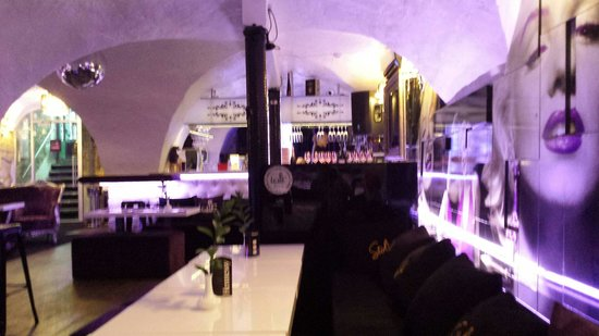 St Olav Hotel: Wow factor?