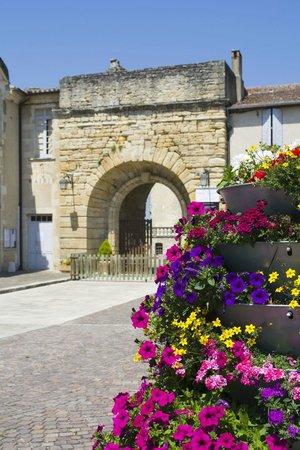 Grand Pailley Bas : Chateau Duras