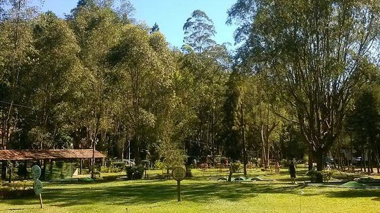 Hotel Fazenda Caluje: Vale do Sol