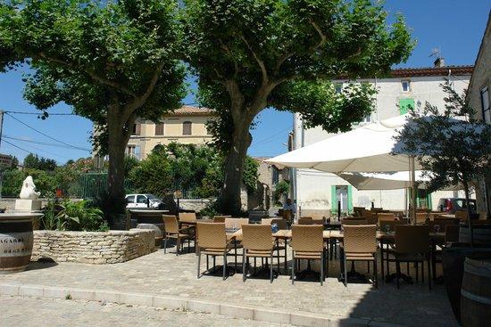Restaurant Lo Cagarol