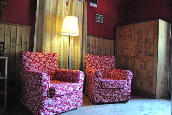 Valea Verde Resort: Apartment no. 3
