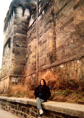 Eastern State Penitentiary: Haunting