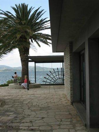 Katavothres : Katovothres Argostoli