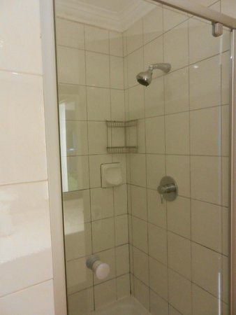 Indaba Hotel: Zimmer/Room 901