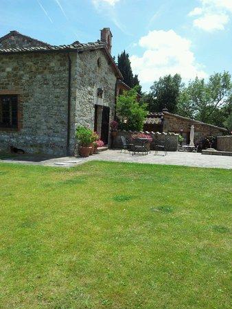 Casale San Lorenzo: Bello