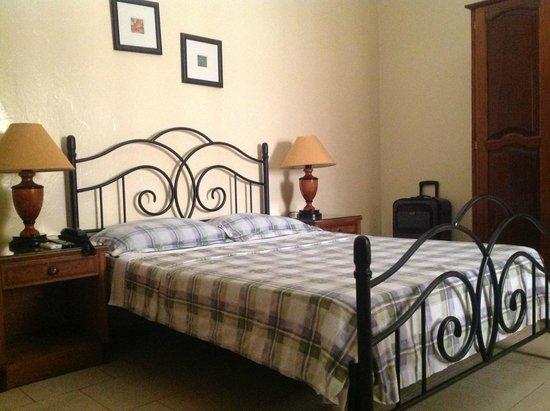 Hotel Residence Panafricaine