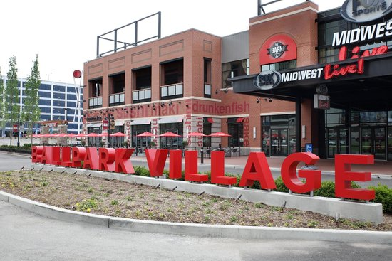 Drunken Fish - Ballpark Village