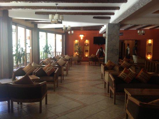 SUMAQ Machu Picchu Hotel: ESTAR