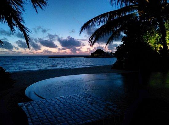 Veligandu Island Resort & Spa : So beautiful