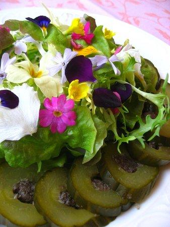 A la table du bon roi stanislas nancy restaurant avis - La table du comtat seguret 84 ...