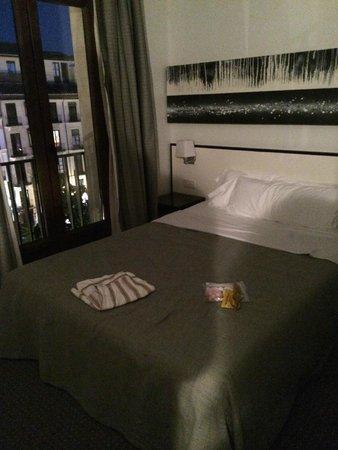 Hotel Macia Plaza: Room