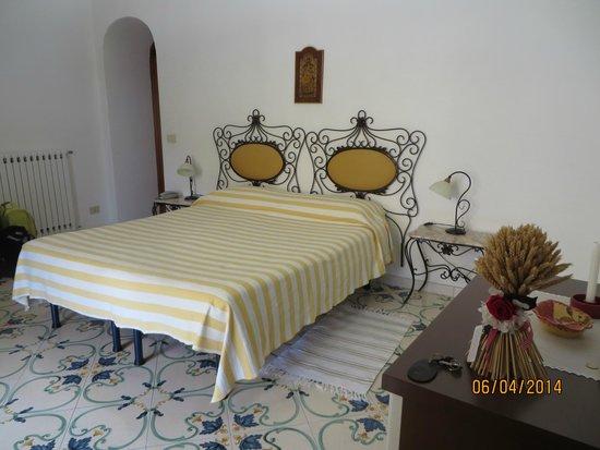 Residence La Tavolozza : room #7