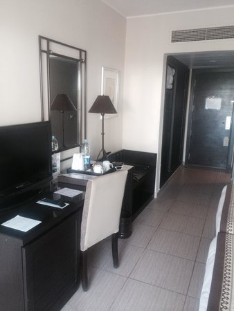 Jaz Fanara Resort & Residence: Superior room 4215