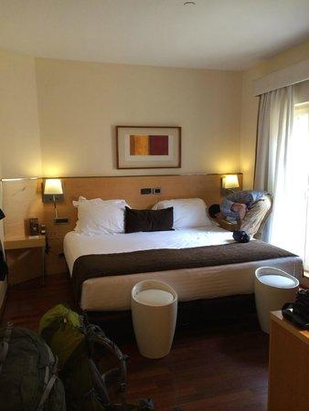 Hotel Preciados : Room