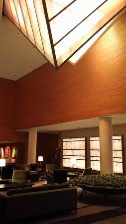 Grand Hyatt Berlin: Hall