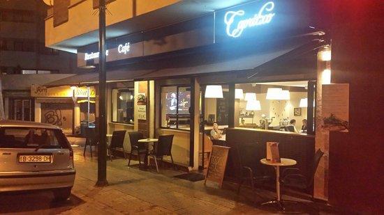Cafe Capritxo