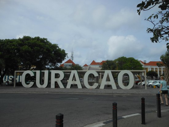 Punda: City center