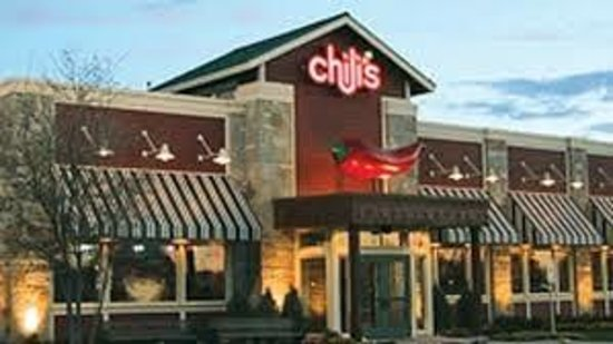Chili S 38 Of 42 Restaurants In Little Falls