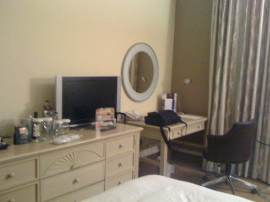 Hilton London Angel Islington : Stanza