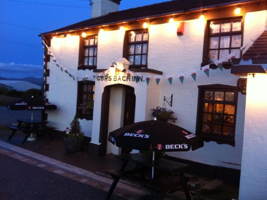 The Gors Bach Inn