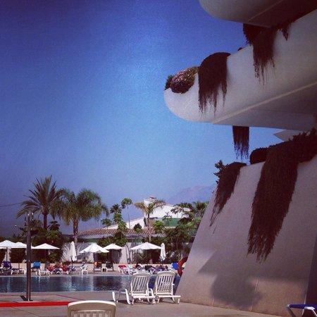 Hotel Deloix Aqua Center: Gorgeous hotel