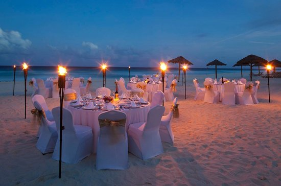 Emporio Hotel & Suites Cancun: Eventos y bodas con un toque de elegancia