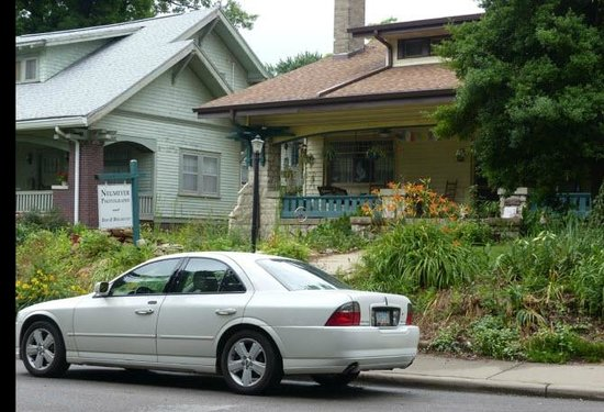 Neumeyer's Bed and Breakfast : A special place to stay in Cape Girardeau