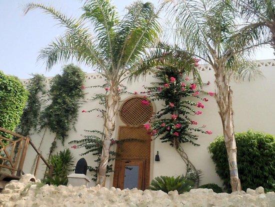 Ghazala Gardens Hotel: Hotel Rooms