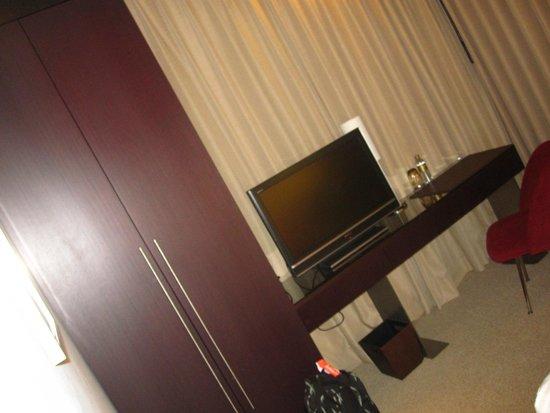 Chatrium Hotel Riverside Bangkok: Room 1