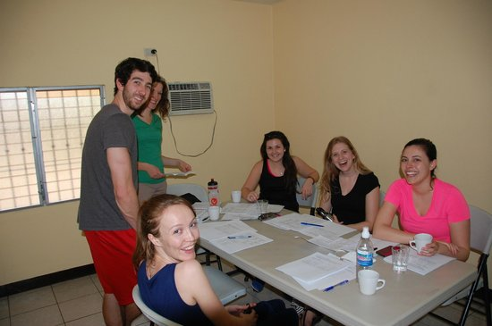 Viva Spanish School: Classes tailored for your group or organization