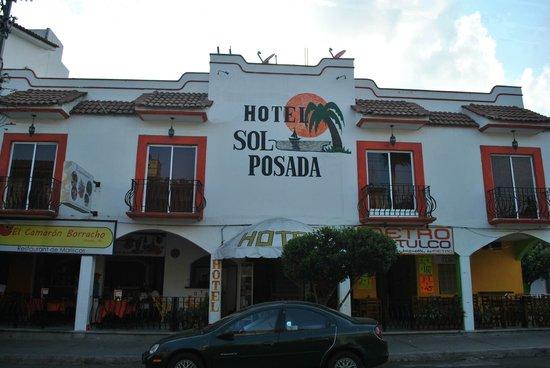 Hotel Sol Posada