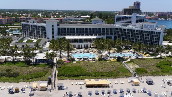 Boca Raton Resort, A Waldorf Astoria Resort: Boca Beach Club